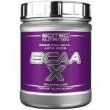 Scitec Nutrition, BCAA X, 330 капсул