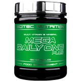 Scitec Nutrition, Mega Daily One Plus, 60 капсул, 60 капсул