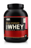 Optimum Nutrition, 100% Whey Gold Standard, 1500 г