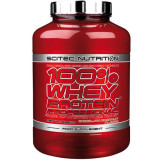 Scitec Nutrition, 100% Whey Protein Professional, 2350 грамм