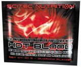 Scitec Nutrition, Hot Blood, 20 грамм