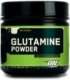 Optimum Nutrition, L-Glutamine Powder (Глутамин), 600 г