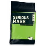 Optimum Nutrition, Serious Mass (Сириус Масс), 5455 г