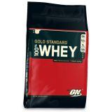 Optimum Nutrition, 100% Whey Gold Standard, 4540 г, США