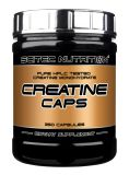Scitec Nutrition, Creatine Caps, 250 капсул
