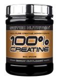 Scitec Nutrition, 100% Creatine, 300 грамм