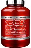 Scitec Nutrition, 100% Whey Protein Professional, 920 грамм