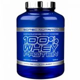 Scitec Nutrition, 100% Whey Protein, 2350 г