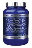 Scitec Nutrition, 100% Whey Protein, 920 г