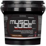Ultimate Nutrition, Muscle Juice Revolution 2600 (Масл Джус Революшн), 5040 г