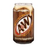 Dr. Pepper, A&W Root Beer, 350