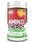 Optimum Nutrition, Essential Amino Energy, Naturally Flavored, 225 г