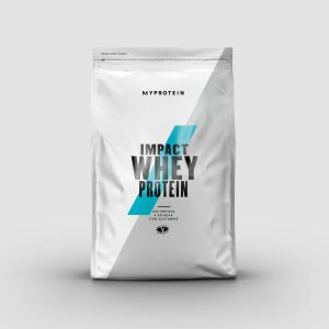 MyProtein, Impact Whey Protein, 250g, Шоколад Брауни