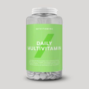 MyProtein, Daily Vitamins, 60 tabs, 60 таблеток