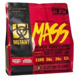 Fit Foods, Mutant Mass, 2200 г