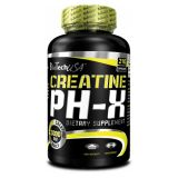 Biotech, Creatine PH-X, 90 капсул, США