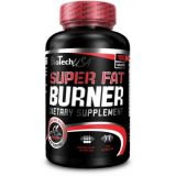 Biotech, Super Fat Burner ,120 капс, США