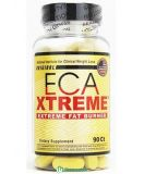 Hi-Tech Pharmaceuticals, ECA Xtreme, 90 капсул