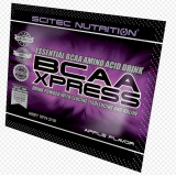 Scitec Nutrition, BCAA Xpress (БЦАА Экспресс), 7 г