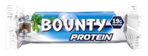 MARS Protein, Bounty Protein Bar, 51 г, 51 г