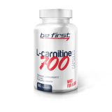 Be First, L-Carnitine, 60 капсул