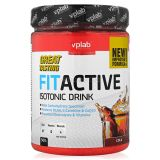 VPLab, Fit Active, банка, 500 грамм