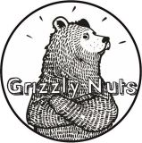 Grizzly Nuts, Urbech Flax Seeds (Льняной Урбеч), Россия, 370 грамм