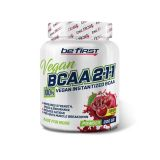 Be First, Vegan BCAA 2:1:1, 200 г