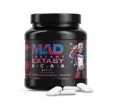 MAD Drugs, BCAA Instant Extasy, 500 г, Россия