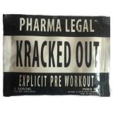 Pharma Legal, Kracked Out, 6,5 г