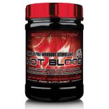 Scitec Nutrition, Hot Blood 3.0, 300 грамм, Венгрия