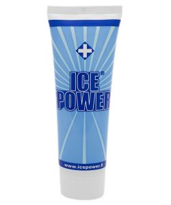Ice Power, Ice Power Cold Gel, (75 мл), Ice Power, Ice Power Cold Gel, (75 мл), Финляндия