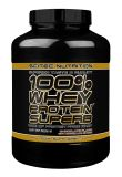 Scitec Nutrition, 100% Whey Protein Superb, 2160 г