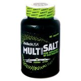 Biotech, Multi Salt, 60 кап