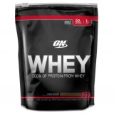 Optimum Nutrition, 100% Whey Powder, 824 г, США