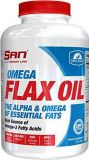 SAN, Omega Flax Oil, 200 softgels