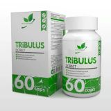 Natural Supp, Tribulus, 60 капсул