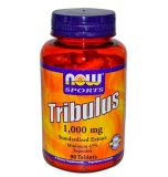 Now, Tribulus 1000 mg, 90 таблеток