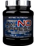 Scitec Nutrition, Ami-NO Xpress, 440 грамм, США