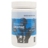 CMTech, Micronized Creatine, 120 капсул
