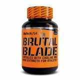 Biotech, Brutal Blade, 120  капсул