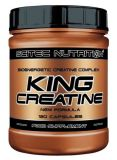 Scitec Nutrition, King Creatine, 120 капсул