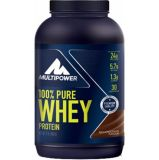 Multipower, 100% Whey Protein, 900 г