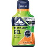 Multipower, Multicarbo Gel, 40 г