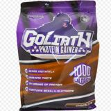 Syntrax, Goliath Protein Gainer, 5445 г