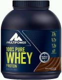 Multipower, 100% Whey Protein, 2000 г