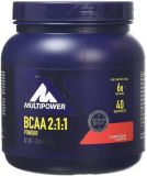 Multipower, BCAA Powder (БЦАА Паудер), 400 г
