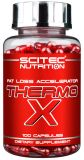 Scitec Nutrition, Thermo-X, 100 капсул, США