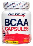Be First, BCAA Capsules, 350 капсул