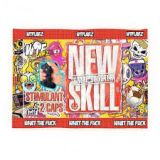WTF Labz, New Skill, Game Booster, пробник, 2 капсулы